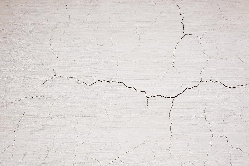 家の塗装が劣化すると出てくる被害あるある
